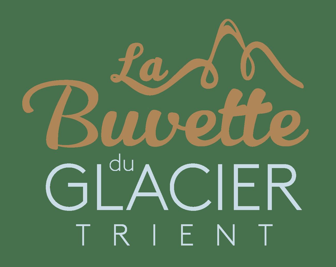La Buvette du Glacier du Trient